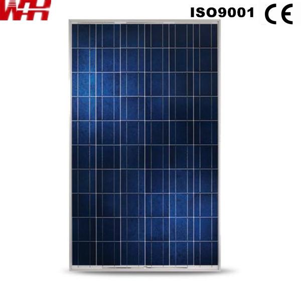 solar panel monocrystaline