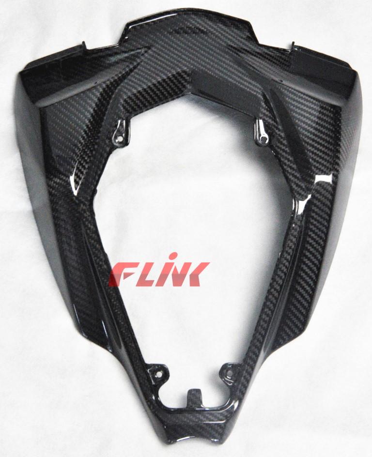 Carbon Fiber Tail Fairing for Kawasaki Zx10r 2016