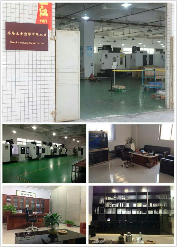 Precision Turned CNC Machined Parts Automatic Lathe CNC