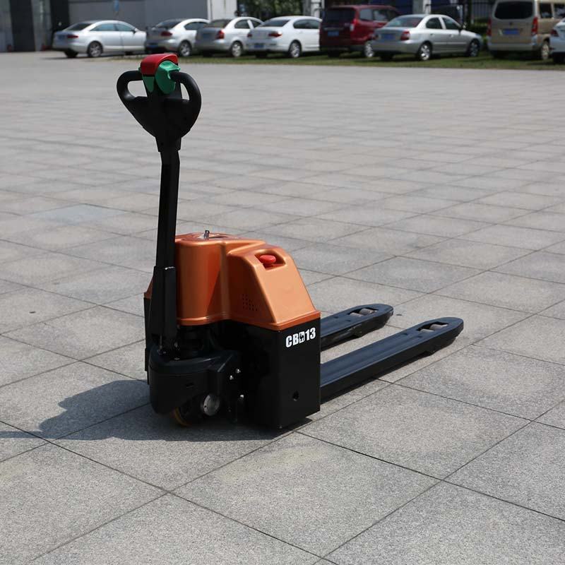 China OEM Manufacturers 1.5 Tons Hand Electric Pallet Truck (CBD15)
