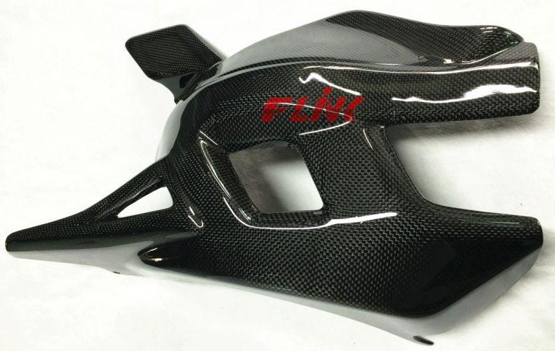 Motorycycle Carbon Fiber Parts Swingarm Cover for Mv Agusta F4