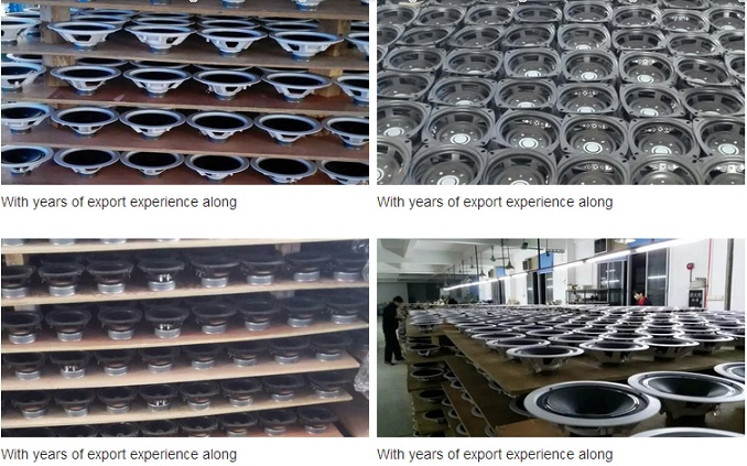 Fp10000q (4channels) Subwoofer Power Amplifiers