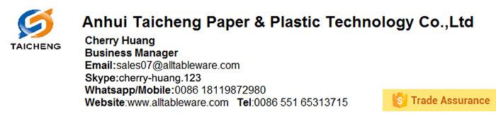 Compostable Bagasse Pulp Paper Plates Dinnerware Sugarcane Clamshell Sugarcane Tableware