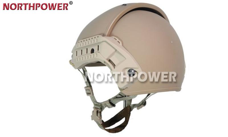 Airsoft Cp Airframes Helmet Side Rail