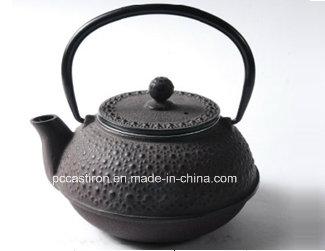 Cusomize Cast Iron Teapot