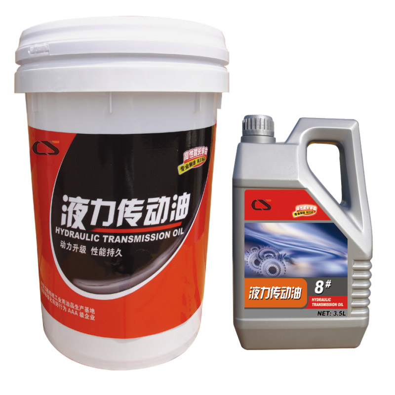 hydraulic transmission oil