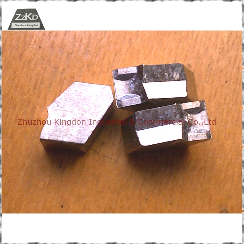 Tungsten Cemented Carbide-Tungsten Carbide Insert