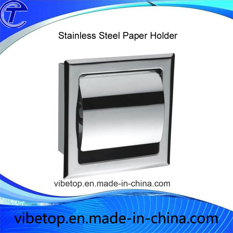 High Quality Bathroom Paper Holder Toliet Holder Paper Box