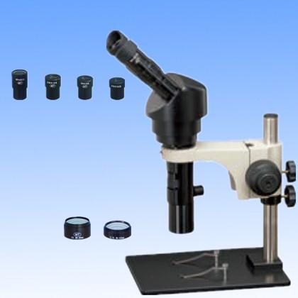 Zoom Monocular Video Microscope Mzda1490 Video Systems