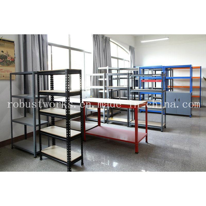 Storage Shelf with Cabinet (9045C)