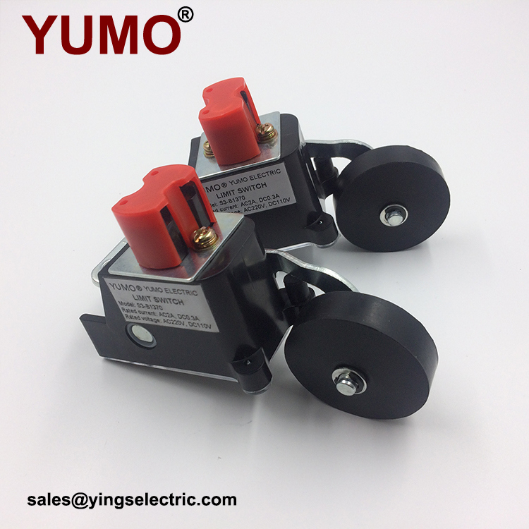 S3-B1370 Limit Switch for Mitsubishi Elevator 1370 Switch Elevator Spare Parts