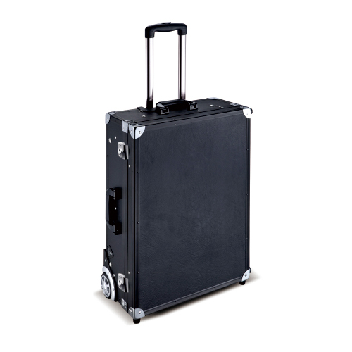 New Professional Beauty Makeup Case with Mirror (HX-DB9636K)