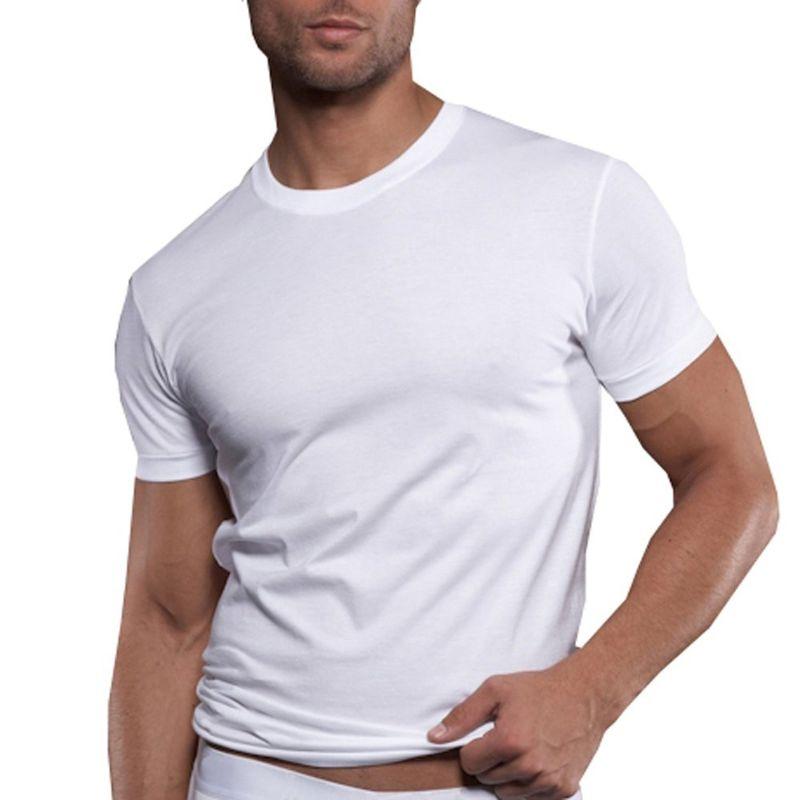 Men's Popular Plain Gym T Shirt
