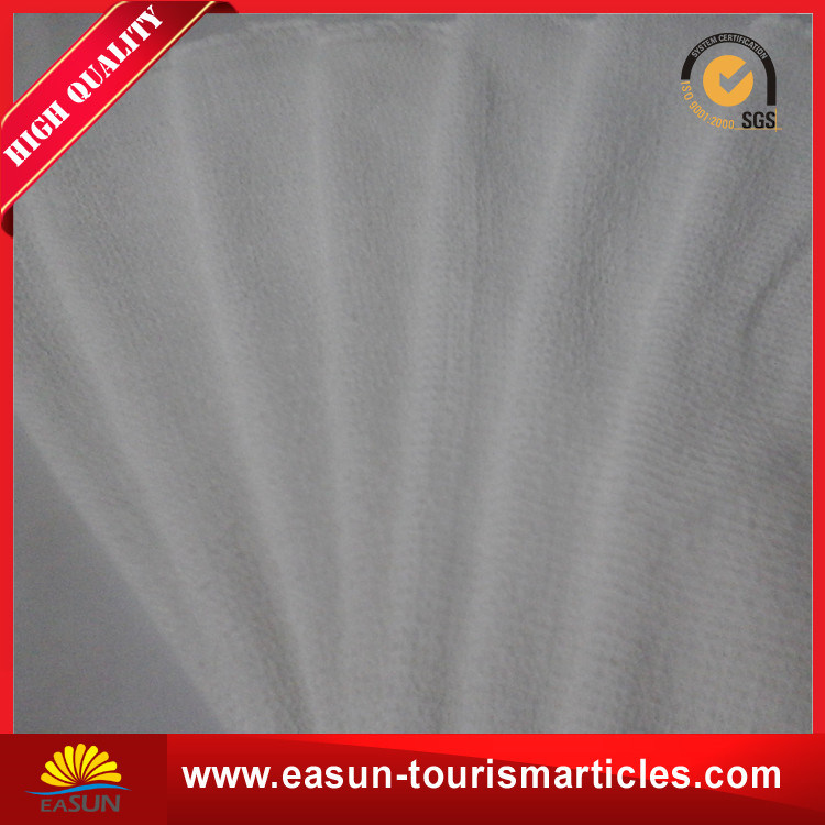 Airline Nonwoven Towels High Quality Aviation Towel Disposable Hot Towels