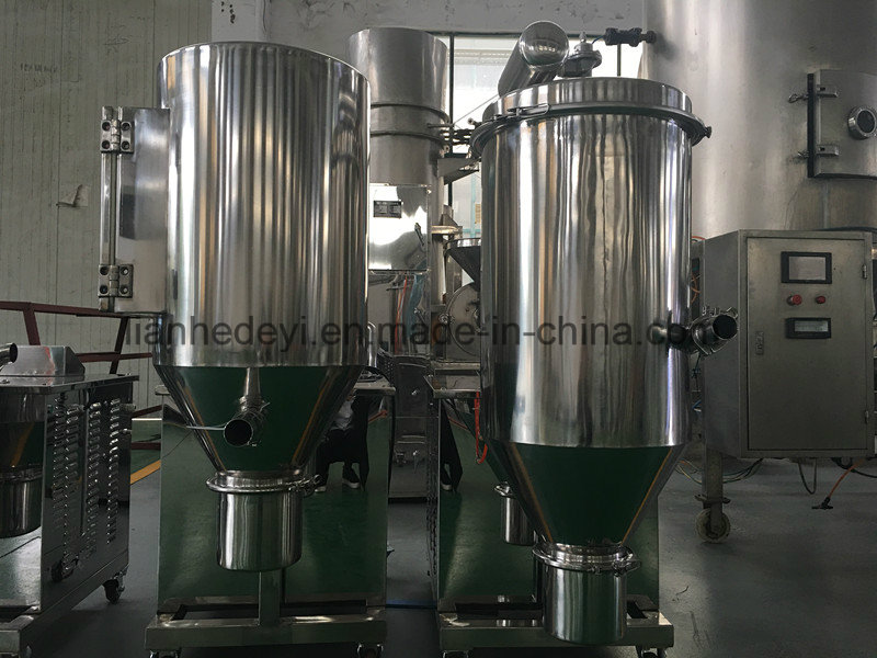 Zj Series Electric Vacuum Feeding Machine