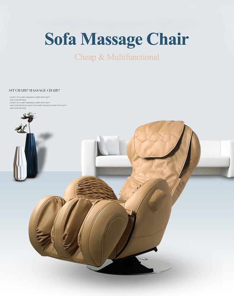 Luxury Medical Gintell Massage Chair Malaysia