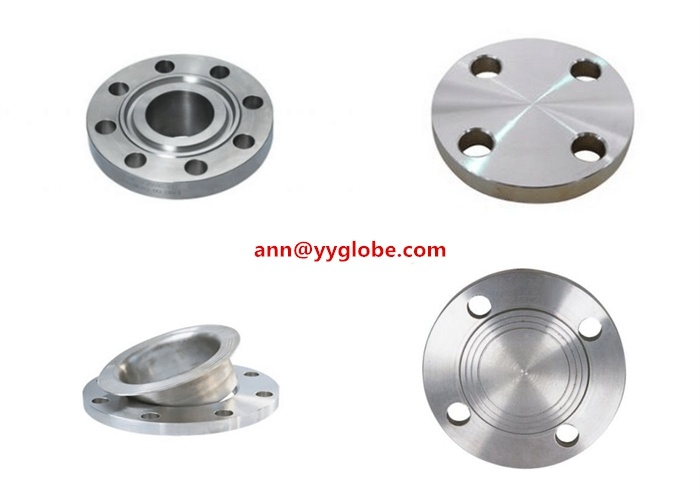 Stainless Steel Pipe Flange Price