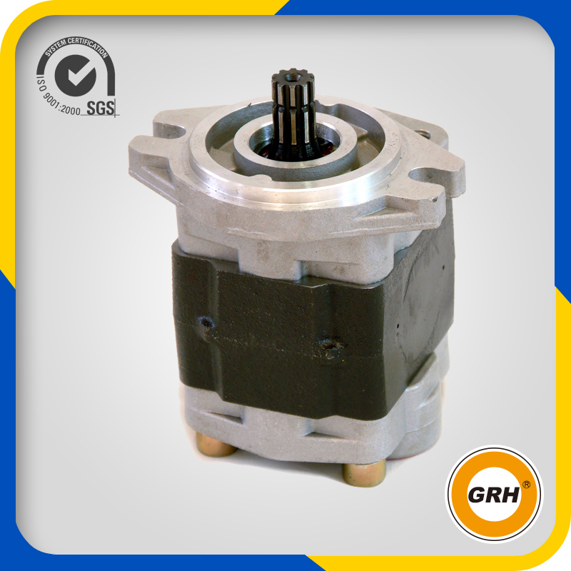 Hydraulic Sgp 2 External Gear Pump
