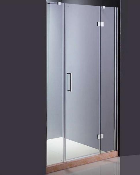 1 Side Hinge Door Bath Screen Adl-8A2