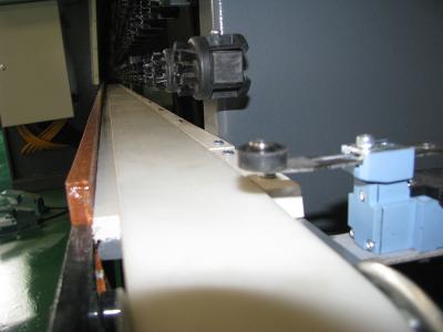 China Manufacturer Full Automatic Glass Sandblasting Machine