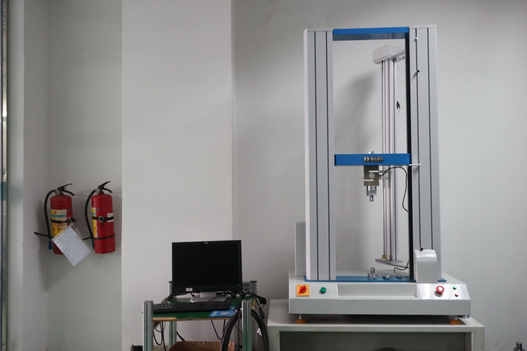 Metal Material Laboratory Equipment/Compression Testing Machine