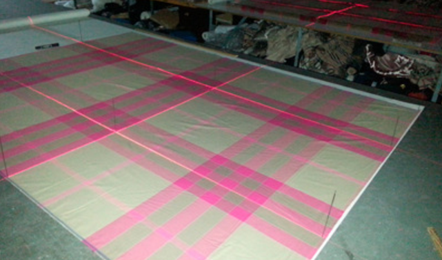 laser module for Cloth cutting