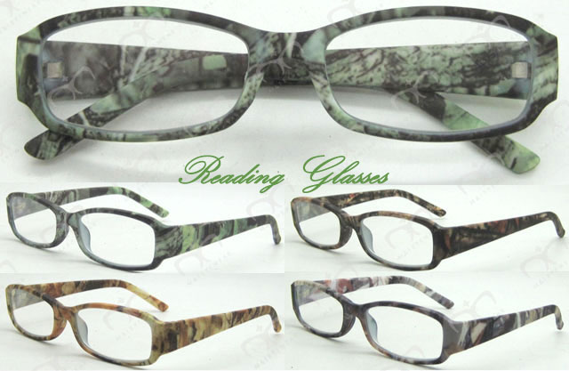 Fashion Ladies Eyewear Reading Glasses (MRP21648)