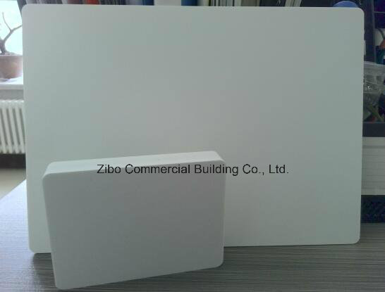 2050*3050mm PVC Celuka Foam Board (8-10mm thick)