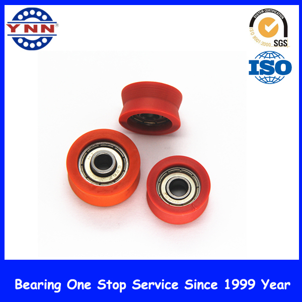 High Pressure Plastic Bearing Peek or Pi