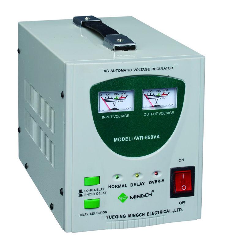 Zhejiang AVR-1000va Power Stabilizer, Automatic Voltage Stabilizer, Havells Voltage Stabilizer