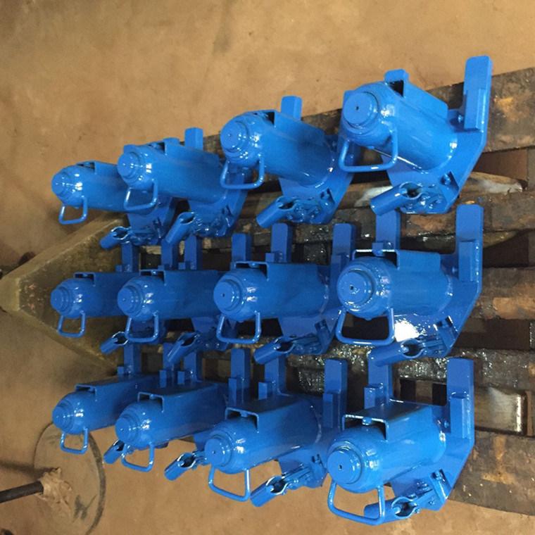 Wholesale 25tons Lifting Tool Hydraulic Toe Jack Claw Jack Track Jack