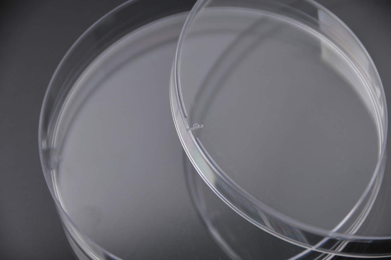 Plastic Petri Dishes (2303-1060)