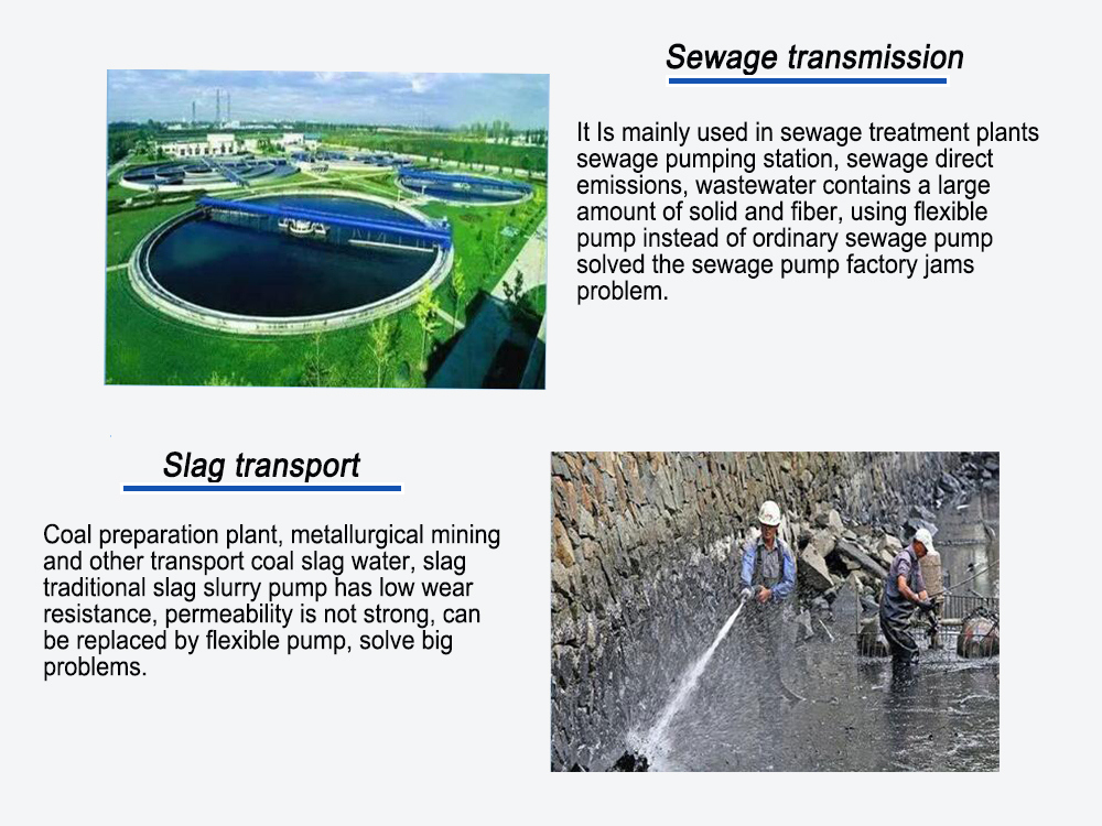 Jet Suction Dredger Centrifugal Sand Slurry Pump