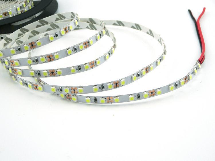 335 60LED 5mm 24V 4.8W Blue LED Flexible Strip