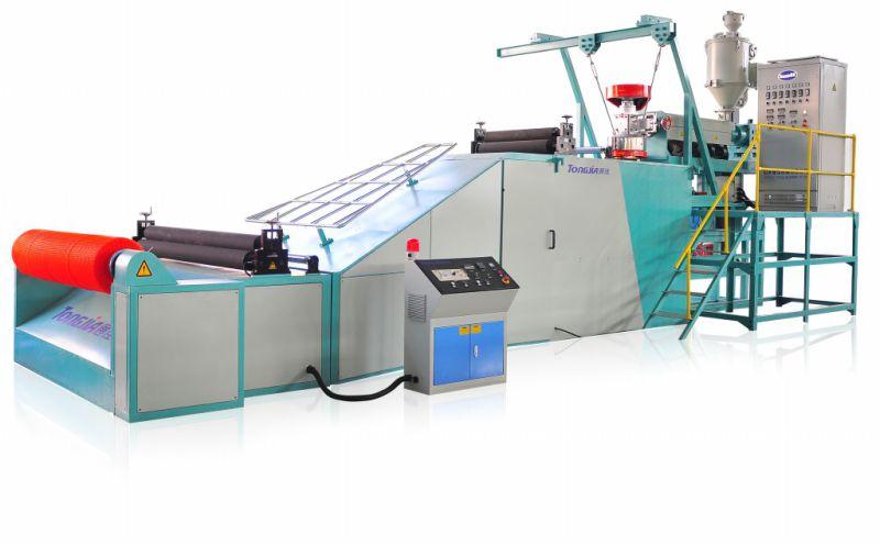 Plastic Net Marking Machine
