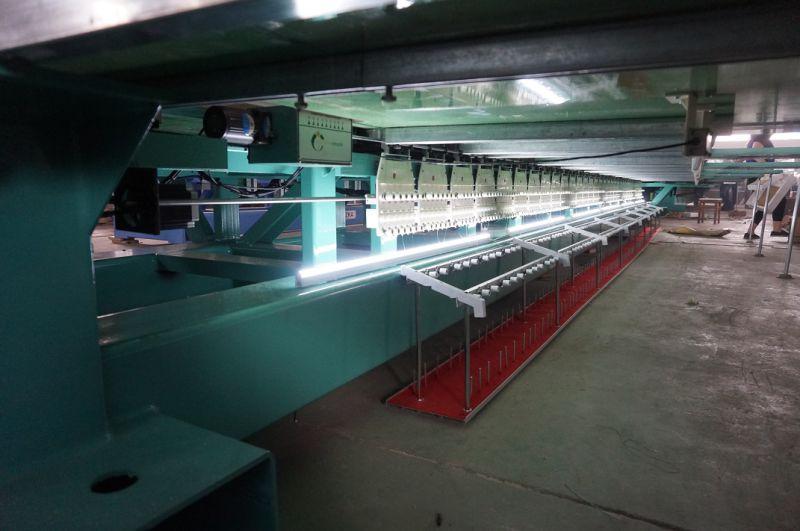30heads Chenille Machine