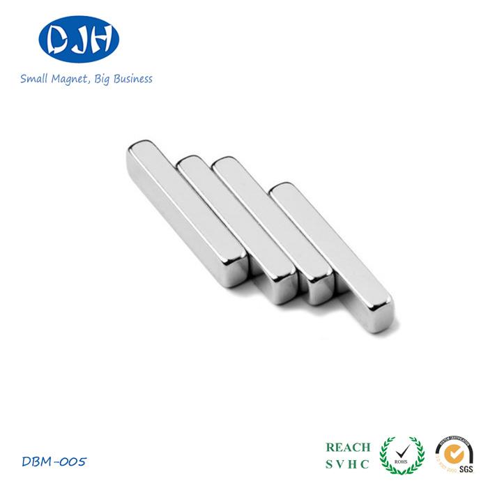 Sintered Neodymium Magnet Industrials Magnet