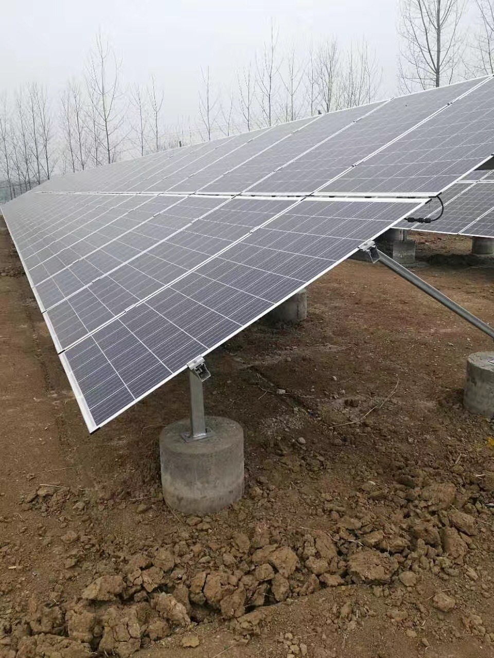 80W Factory Price Polycrystalline Solar Panel with Solar World Cells