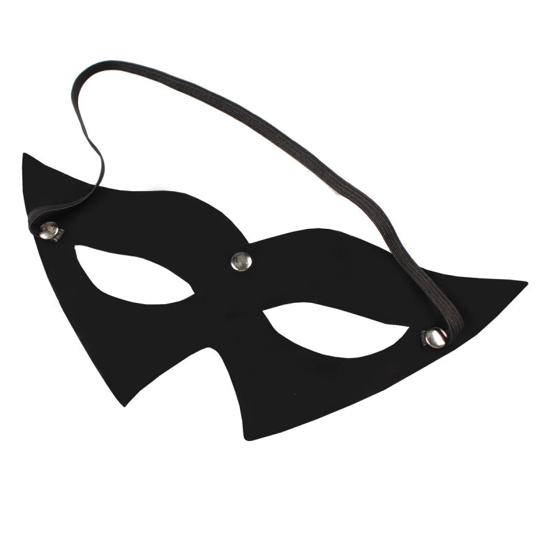 Toys for Bdsm Sex Game Eye Mask Couples Pleasure Good Leather