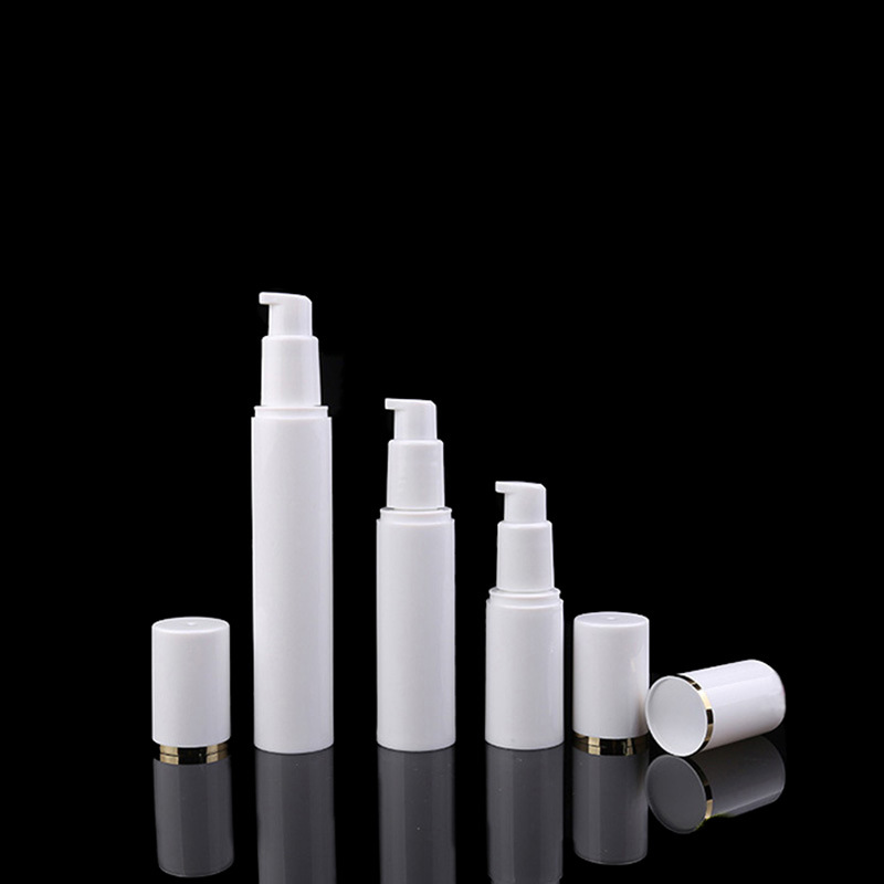 New Design Cream Using 30ml Airless Bottles 10ml Syringe Airless Bottle with Good Quality (NAB02)