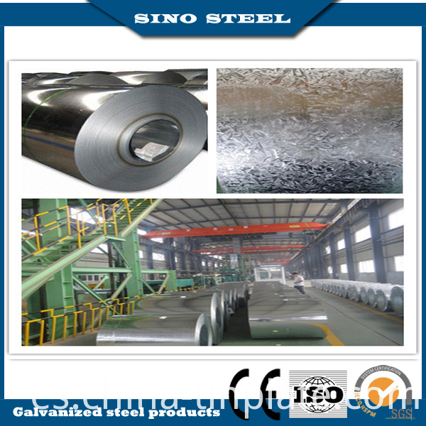 1000mm 1250mm 1500mm Wide Hot Dipped Galvanized Plain Steel Sheet
