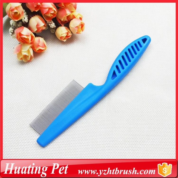 kitten flea comb