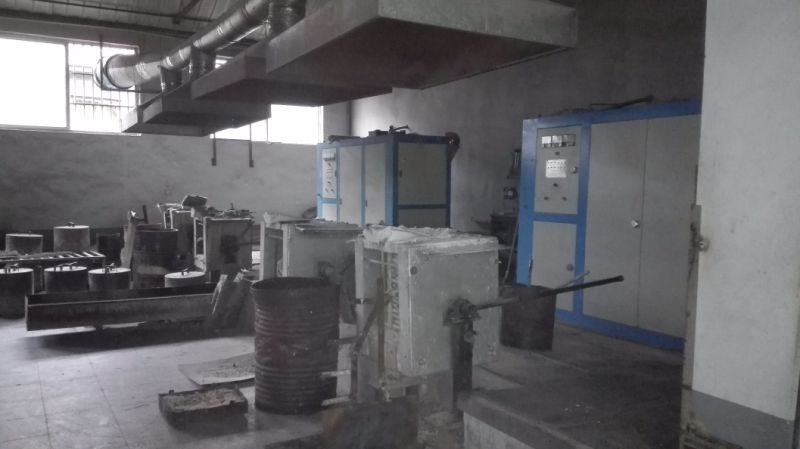 Precision Casting Investment Casting Boat Deck Marine Anchors