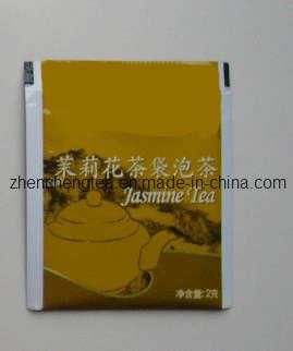 Jasmine Tea Bag (Foil Tea Bag)