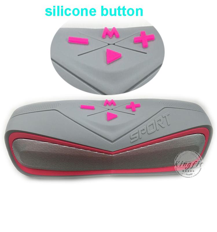 Newest IP7 Waterproof Shock Proof Bluetooth Speakers