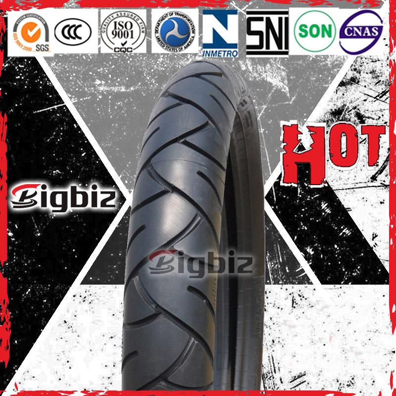 Electric Sport 60/80-17 70/80-17 Vietnam Motorcycle Tyre
