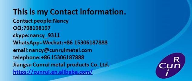 Hot Sale Aluminum Rod Aluminum Bar
