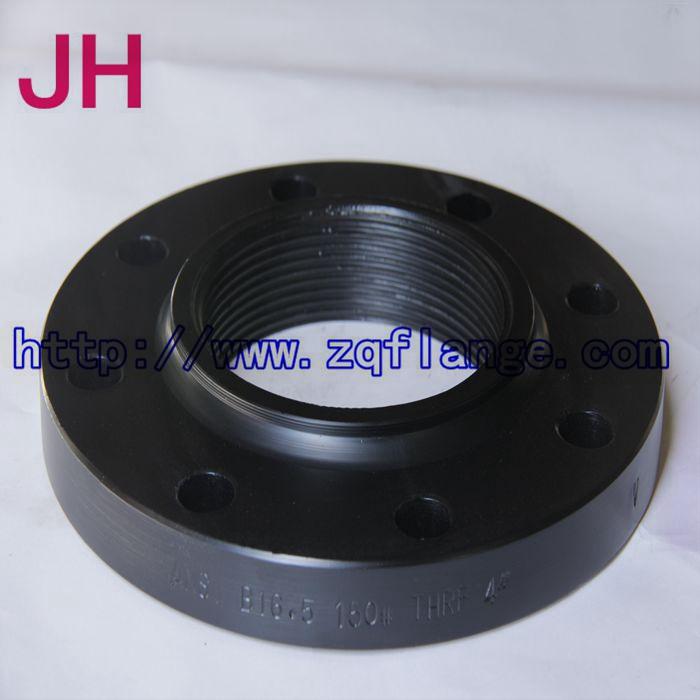 BS4504 Pn25 102 Lap Joint Flanges (A105 carbon steel)