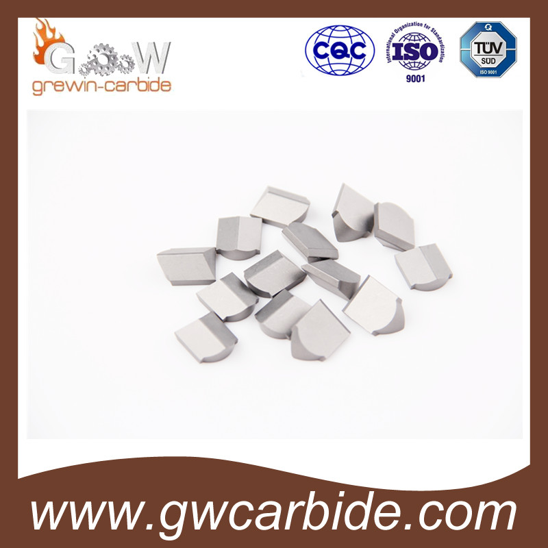 Tungsten Carbide Tools with Customized
