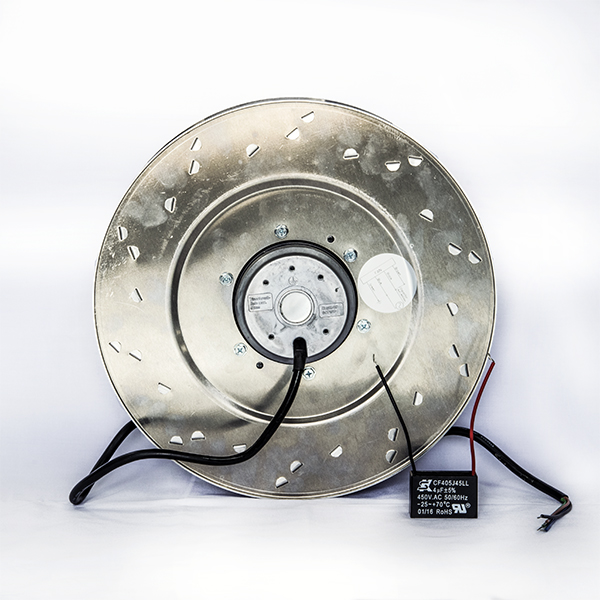 305*305*112mm Aluminum Die-Cast Ec305112 Cooling Fans